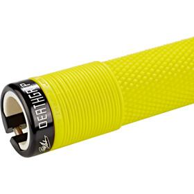 DMR Brendog FL DeathGrip Grips Ø31,3mm, neon yellow